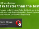 Lanzado Opera 10.6 Final, más rápido y seguro