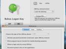 Rohos Logon Key, o cómo utilizar cualquier dispositivo USB como una llave física para tu Mac