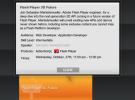 Adobe Flash 11 contará con un motor de renderizado 3D