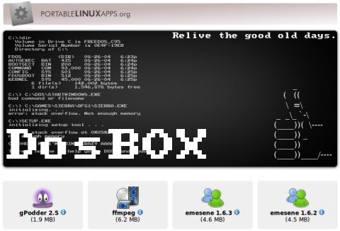 PortableLinuxapps
