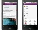 Disponibles las aplicaciones de Yahoo! para Android