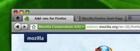 Firefox 4 no funcionará en procesadores PowerPC