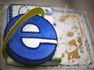 Internet Explorer sigue recuperando terreno por segundo mes consecutivo