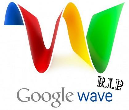 Google dice adiós a Wave