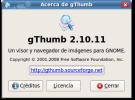 GThumb, un visor de imágenes realmente válido