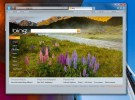 Filtrada captura de la posible interfaz de Internet Explorer 9