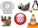 Las mejores aplicaciones multimedia en GNU/Linux