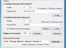 PWGen, o cómo generar contraseñas duras desde Windows