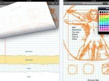 SketchPad para iPad