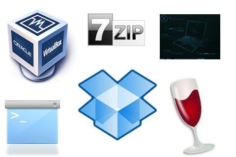 Las mejores utilidades para GNU/Linux