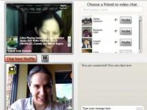 vChatter lanza una versión de chatroulette para Facebook