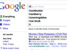 Google ahora realiza búsquedas más rápidas e intuitivas gracias a Instant