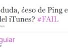 Probando Ping, la nueva ¿maravilla? de Apple