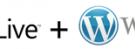 Windows Live Spaces cierra, permite migración a WordPress.com