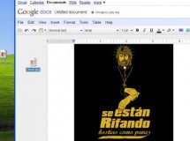 Google Docs incorpora al fin la función arrastrar y soltar imágenes (drag and drop)
