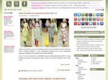Doble Moda, la última incorporación a BlogdeBlogs