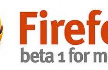Firefox 4 Beta para Android y Maemo ya está disponible