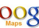 Google Maps versión china