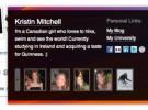 Gravatar ofrece perfiles emergentes (hovercards) en WordPress