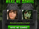 Convierte una imagen tuya en zombie gracias a Make Me Zombie