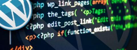 wordpress codigo
