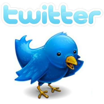 Twitter funcionando solo