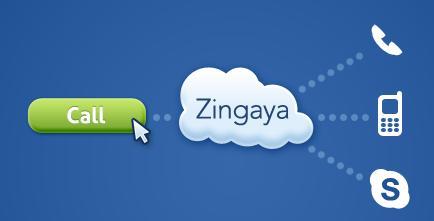 Zingaya crea un nuevo servicio de llamadas desde Twitter