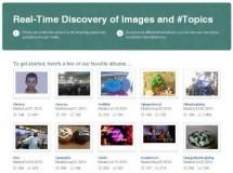 Busca imágenes de Twitter en tiempo real con Hashalbum