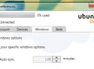 El cliente de Ubuntu One para Windows llega a versión beta