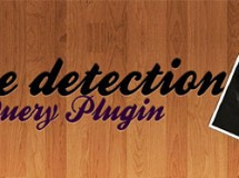 Detecta los rostros en una imagen con un simple plugin de jQuery