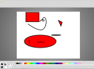 SVG-edit: un editor vectorial para tu navegador web