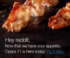 6,7 millones de descargas de Opera 11 en un solo día… y una gran campaña de marketing