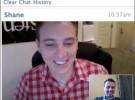 El servicio de vídeo chat de Skype podría aparecer en Facebook