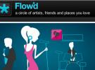 Flowd: el Foursquare musical