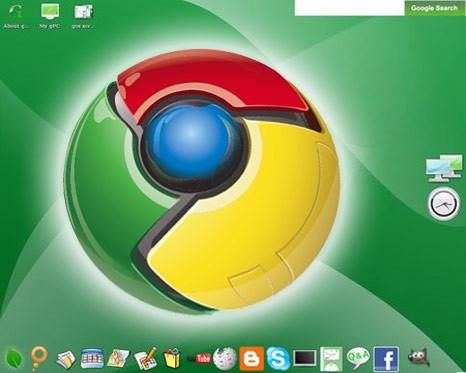Google presenta su nuevo sistema operativo: Chrome OS