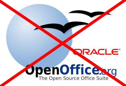 ¿OpenOffice está en peligro de desaparecer?