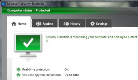 Microsoft Security Essentials 2 disponible