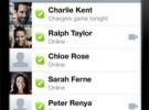 Skype lanza una actualización en iPhone con videollamadas para 3G