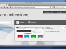 Opera lanza la versión 11 RC 2 de su navegador