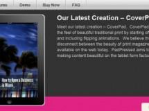 Adapta tu instalación de WordPress al iPad con PadPressed