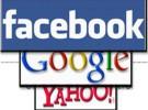 Yahoo simplificará su proceso de registro utilizando Facebook y Google
