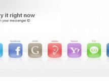 Con IM+ puedes chatear por Facebook, Messenger, Yahoo! y muchas más desde una sola web