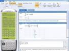 Disponible Microsoft Mathematics 4.0
