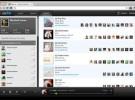 Exfm, la extensión de música para Chrome, incorpora recomendación y scroll infinito