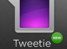 Con Twitter para Mac, podrás enviar un tweet desde cualquier punto del OS X