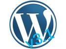WordPress 3.1 RC3 liberado, además se define como GNU GPL 2
