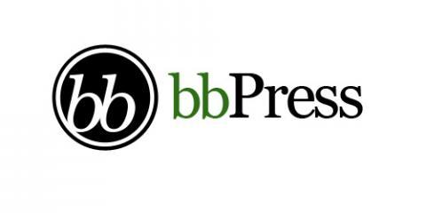 bbPress 2.0.1, actualización de seguridad