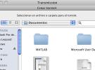 Cómo hacer tus propios ficheros .torrent