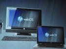 """webOS en PC será una """"experiencia integrada"""""""