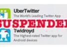 ÜberTwitter ahora será ÜberSocial